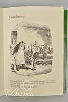 """Dining with Dickens"" Cookbook by Cedric Dickens, Signed"
