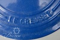 (3) Le Creusets Pots
