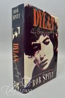 """And the Grammy Goes To"" by David Wild Book with Card Signed by Grammy President Neil Portnow- Damaged and ""Dylan: A Biography"" by Bob Spitz Book"