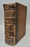 (2) Greek-English Lexicon Books, One is 1st Edition 1889
