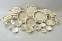 Wedgwood Quince Pattern Stoneware