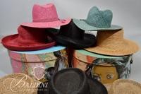 Assortment of Hats
