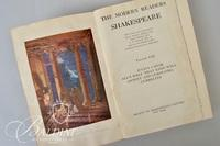 (4) The Modern Readers Shakespeare - Damaged