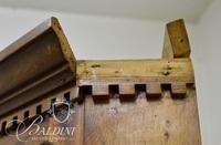Corner Cabinet - Damaged