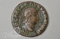 Nero Greek Coin in Bronze and Copper