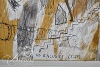 "Michael Nakoneczny ""Falling, No Excuses 5:27"""