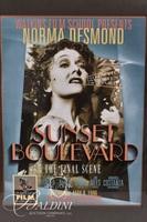 "1996 Watkins Film School ""Sunset Boulevard The Final Scene"""