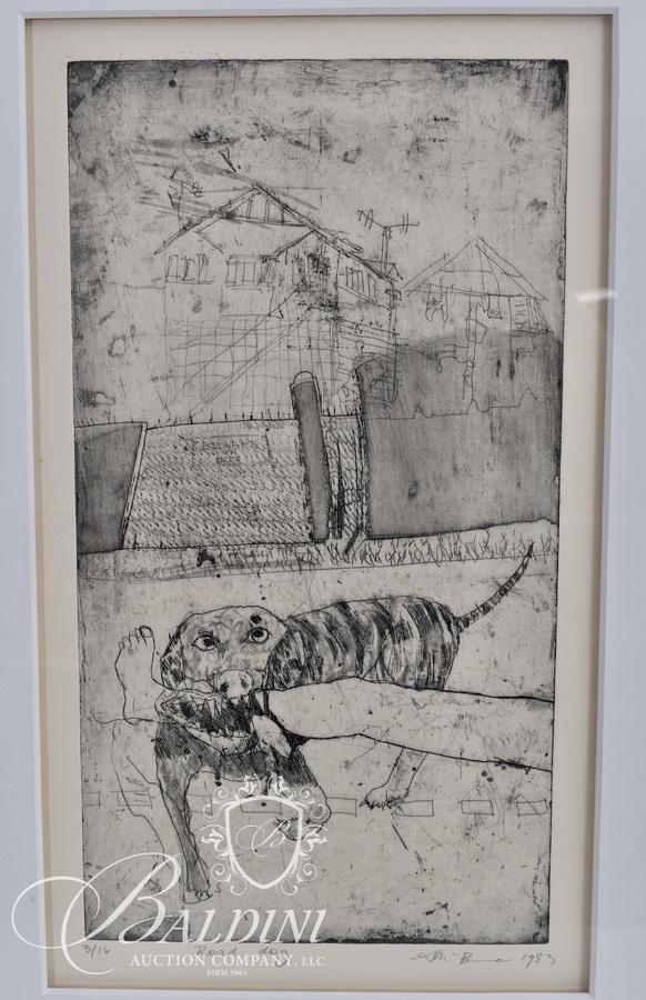 Watkins. College of Art