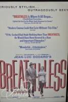 """Breathless"" Movie Poster"
