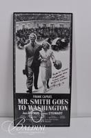 """Mr Smith Goes To Washington"" Personalized and Signed"