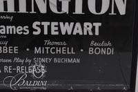 """Mr Smith Goes To Washington"" Personalized and Signed"