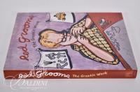 """Red Grooms Book """"The Graphic Work"""" Personalized by Walter Knestrick and Signed by Red Grooms"""