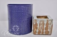 (4) Pottery Pieces