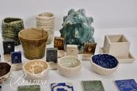 (26) Assorted Pottery Pieces