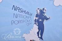 (3) National Portfolio Day Posters
