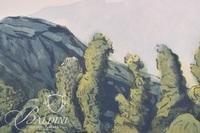 """Felix Vallotton """"River Scene"""" Framed Print"""