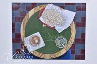 "Laurie R. Hodge ""Happy Hour"" Prismacolor Pencil, Signed"