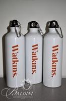 15 +/- Watkins Water Bottles