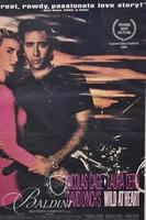 """(2) Movie Posters; """"Jackie Brown"""" and """"Wild at Heart"""