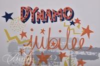 """Assorted """"Dynamo Jubilee"""" Prints"""