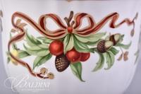"""""""Tiffany Holiday"""" by Tiffany & Co. Open Pot"""
