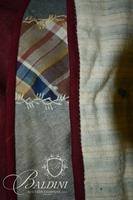 (2) Old Work Quilts