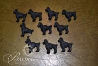 Poodle Figures