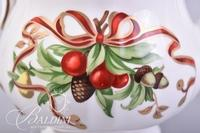 """""""Tiffany Holiday"""" by Tiffany & Co. Tea Pot"""