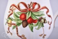 """Tiffany Holiday"" by Tiffany & Co. Pitcher"