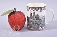 The York Mug by Wedgwood Commissioned by Mulberry Hall, York