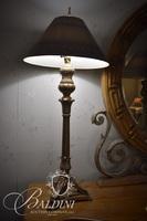 Pair Decorator Lamps