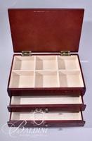 (2) Jewelry Cases