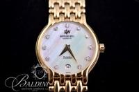 Raymond Weil Ladies Watch with Mother of Pearl Dial in Original Box