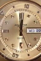 Aquastar Geneve Seatime Watch