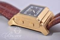 Triumph 3031 Reversible Watch on Leather Band