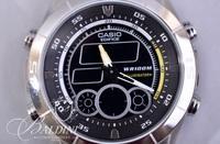 Casio Edifice Watch in Original Box