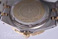 Regatta-200 Watch by Telux