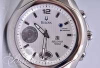 Bulova Millennia Watch