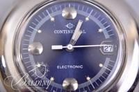 Electronic Continental Watch
