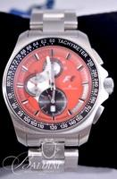 Jacques Lemans Watch - Cloudy Crystal