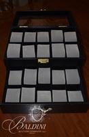 Watch Case - Holds 20 Watches