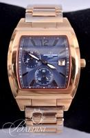 Jaques Lemans Genever Swiss Made Watch