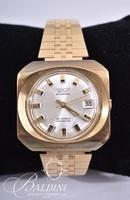 Oceanie Automatic 25 Jewels Swiss Made Watch