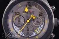 Sector SK-Eight Chronograph Movement Watch