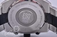 ESQ Pipeline Swiss Quartz Watch