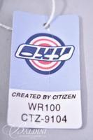Citizen OXY Watch