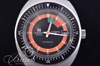 Tissot Sideral Swiss Automatic Watch