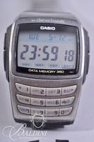 Casio Calculator Watch and ANA Ltd. Watch Damaged