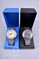 (2) Vostok (Boctok) Russian Made Watches in Boxes