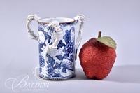 Royal Bonn 3-Handled Wedding/Loving Cup Also Stamped Tokio 1322 on Underside